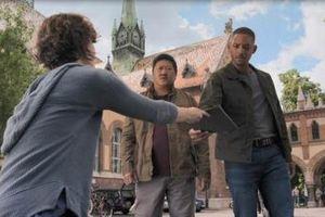 Tài tử Will Smith bất ngờ gặp song trùng của mình trong trailer đầu tiên của 'Đàn Ông Song Tử'