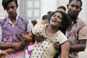 Tổ chức khủng bố IS nhận trách nhiệm vụ đánh bom hơn 300 người chết ở Sri Lanka