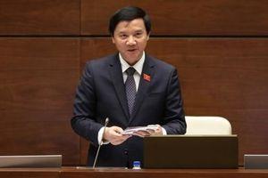 Khai mạc phiên họp toàn thể lần thứ 18 của Ủy ban Pháp luật