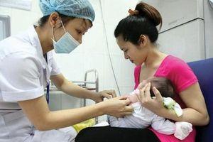 Tránh khan hiếm vaccine, Bộ Y tế thí điểm vaccine 5 trong 1 mới