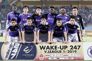 Lịch thi đấu vòng 7 V-League 2019: Đại chiến vì ngôi đầu