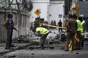 Điều tra lý do an ninh Sri Lanka phớt lờ cảnh báo khủng bố
