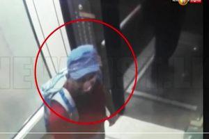 Hãi hùng cảnh các gã đánh bom tự sát lẻn vào khách sạn Shangri-La