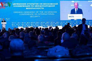Khai mạc Hội nghị An ninh quốc tế Moscow lần thứ 8 (MCIS-8)