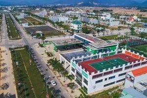 Tỷ phú hàng hiệu đề xuất xây dựng dự án khu phi thuế quan 10.000 tỷ đồng ở Đà Nẵng