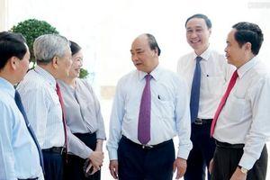 Thủ tướng nhấn mạnh một số định hướng phối hợp công tác với MTTQ