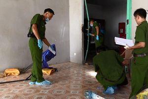 Bình Dương đề nghị Bộ Công an hỗ trợ điều tra vụ trọng án 3 người tử vong