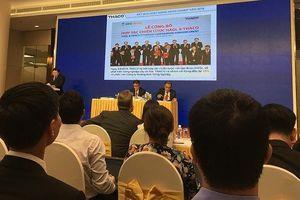 ĐHĐCĐ Thaco: Chuyển đổi thành tập đoàn đa ngành, muốn gia tăng thêm cổ đông đại chúng