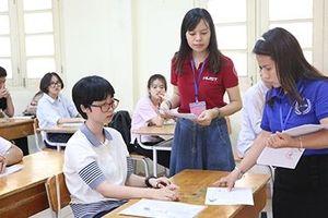 Gian lận trong kỳ thi THPT quốc gia: Vá lỗ hổng cơ chế tuyển sinh