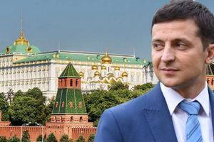 Moscow dè chừng lập trường của chính quyền mới Ucraina
