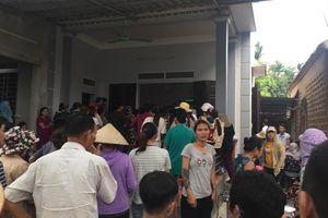 Tiết lộ về nghi phạm sát hại bé trai 8 tuổi ở Hà Nội: Bị thần kinh gần 10 năm, từng chém vợ suýt chết
