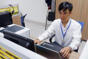 'Cây' sáng kiến công nghệ của Bưu điện tỉnh Đăk Lăk