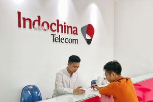 Bị hack ngay ngày ra mắt, website Indochina Telecom hiện đã được khôi phục