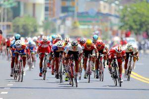 Chiến thắng thứ 3 gọi tên Nguyễn Thành Tâm