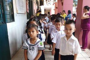 TP.HCM: Tổ chức ngày hội kỹ năng mạnh mẽ cho HS tiểu học