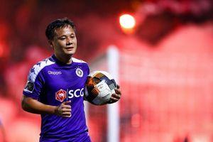 CLB Hà Nội sẽ khiếu nại ban kỷ luật khi bị treo sân trận gặp TP.HCM