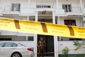 Vợ nghi phạm khủng bố Sri Lanka cho nổ bom tự sát cùng 3 đứa con