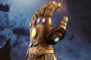Bên trong 'găng tay Thanos'