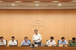 Công bố kết quả rà soát, kiểm tra kết luận thanh tra việc quản lý, sử dụng đất tại xã Đồng Tâm