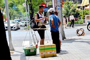 Công an Huế vào cuộc vụ 'chém' khách du lịch 1,7kg măng cụt 1 triệu