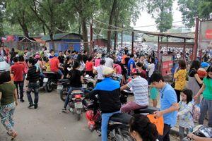 Nghỉ lễ 30.4 - 1.5: Hàng loạt biện pháp ngăn 'chặt chém' du khách