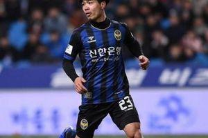 Chưa cần ghi bàn hay kiến tạo, Công Phượng đã khiến K.League 'dậy sóng'