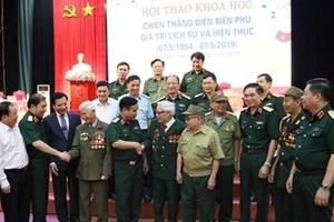 Tiếp tục làm sáng rõ tinh thần tự lực, tự cường của dân tộc Việt Nam