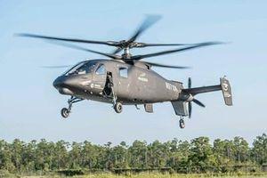 Mỹ phát triển máy bay tấn công tầm xa tương lai