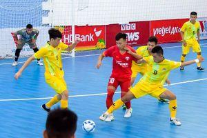 Đâu là những khó khăn chờ đón U20 futsal Việt Nam tại giải châu Á 2019?