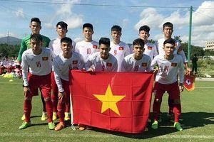 Việt Nam làm chủ nhà vòng loại bảng giải U16 và U19 châu Á 2020
