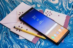 Tin đồn hấp dẫn về Samsung Galaxy Note10 sẽ trình làng cuối 2019