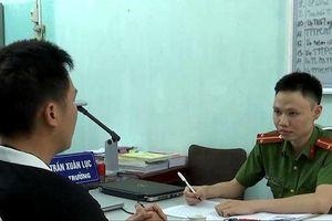 Lào Cai: Khởi tố thầy giáo làm nữ sinh lớp 8 mang thai
