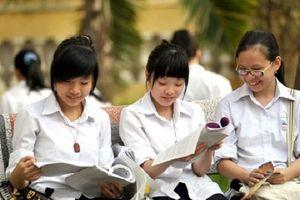 Quảng Trị lưu ý đăng ký nguyện vọng vào trường THPT chuyên