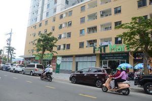 Đà Nẵng: Cưỡng chế sai phạm ở khách sạn Mường Thanh
