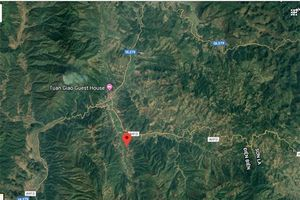Phát hiện nữ sinh lớp 9 tử vong trên giường ngủ nghi bị siết cổ ở Điện Biên