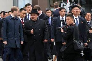 300 nhà báo tham gia đưa tin tại Hội nghị thượng đỉnh Nga - Triều