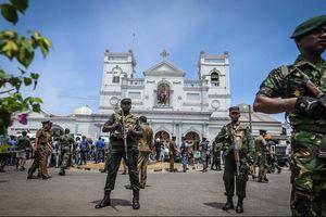 Nóng: Lại xảy ra một vụ nổ ở Sri Lanka