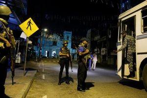 9 kẻ đánh bom tại Sri Lanka đều thuộc giới nhà giàu
