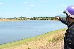 Rủ nhau tắm hồ Giáng Tiên, 2 học sinh đuối nước tử vong