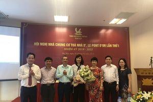 Tân Hoàng Minh tổ chức thành công Hội nghị Nhà chung cư D'. Le Pont D'or
