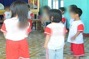 Khởi tố thầy giáo dâm ô nhiều nữ sinh tiểu học tại Bình Thuận