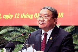 Ông Thào Xuân Sùng kiêm nhiệm chức Ủy viên HĐQT Ngân hàng Chính sách xã hội