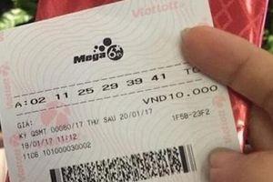 Xổ số Vietlott: Giải Jackpot Mega 6/45 hơn 15 tỷ đã tìm thấy chủ?