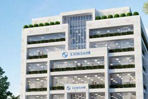 'Khuyết' CEO, Eximbank đề xuất sửa Điều lệ, trình phương án đầu tư Tháp Eximbank