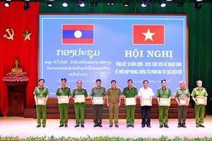 Lực lượng phòng chống ma túy Sơn La: Triệt xóa gần 1.000.vụ, bắt giữ 1.347 đối tượng ma túy