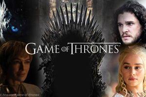 8 yếu tố dẫn đến thành công của loạt phim 'Game of Thrones'