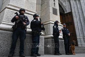Âm mưu phóng hỏa nhà thờ St. Patrick - biểu tượng của New York