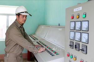 Cơ bản giải quyết được khó khăn về nước sinh hoạt tại thị trấn Sa Pa