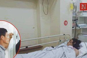 Nữ sinh nguy kịch vụ Mercedes gây tai nạn liên hoàn hồi phục thần kỳ