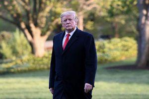 Ông Trump tuyên bố đưa Tòa tối cao vào 'cuộc chiến' luận tội với đảng Dân chủ